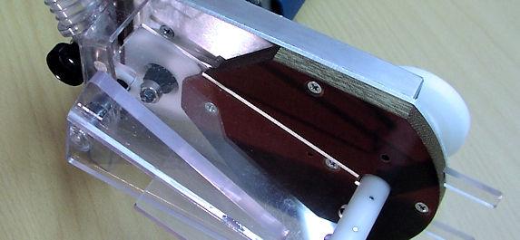 Kantenfräse universal MZ 100 90F
