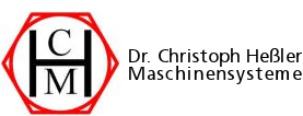 Dr. Christoph Heßler Maschinensysteme