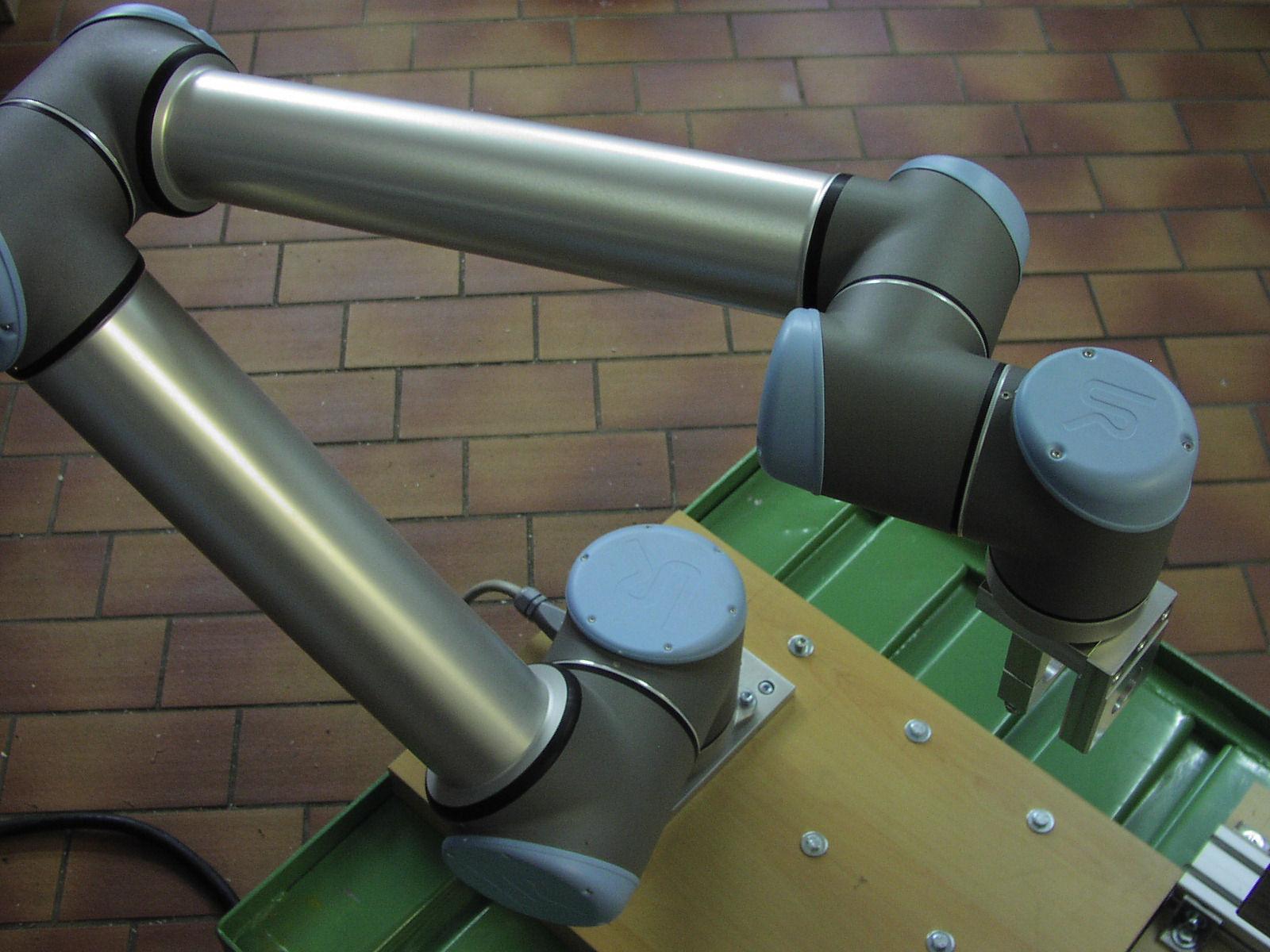 Roboter UR 10